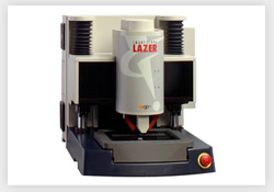 Laser Profile Scanners